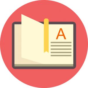 Books symbol