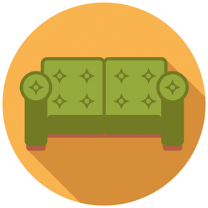 Furniture symbol